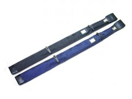 Sac de transport Bokken/Jo/Tanto nylon Navy