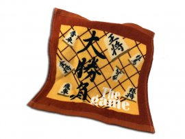 "Mini serviette Shogi ""The Game"""